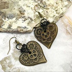 BOGO💫Steampunk Love
